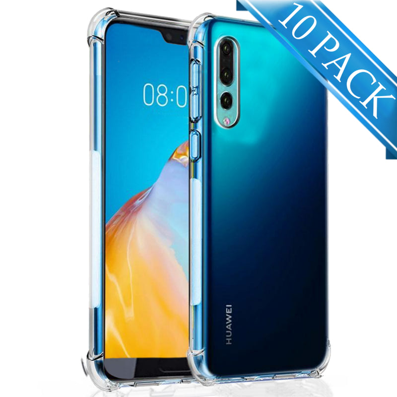 Huawei P20 Pro ITEC Tempered Glass         (Price Per Pack Of 5 Units)