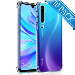 Huawei P30 ITEC Tempered Glass         (Price Per Pack Of 5 Units)