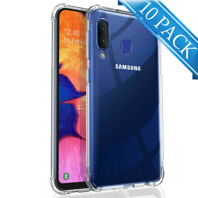 Samsung Galaxy A30 / A30s ITEC Tempered Glass         (Price Per Pack Of 5 Units)