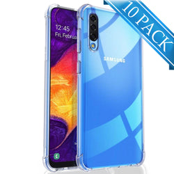 Samsung Galaxy A70 / A70s ITEC Tempered Glass         (Price Per Pack Of 5 Units)