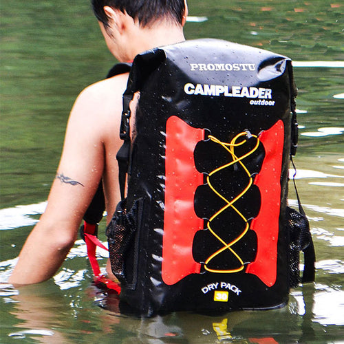 30L Submersible Backpack for Outdoor