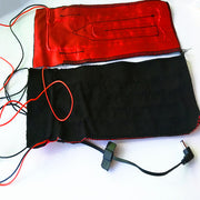Carbon Fiber Heating Pad for Jackets