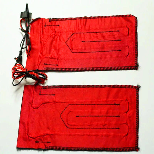 Carbon Fiber Electric Heating Pads