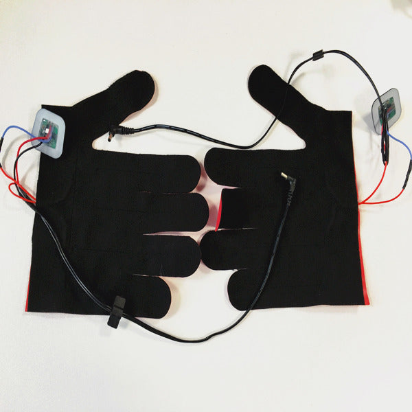 Gloves Electric Heated Elements