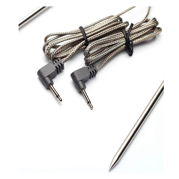 Stainless Steel Meat Probe