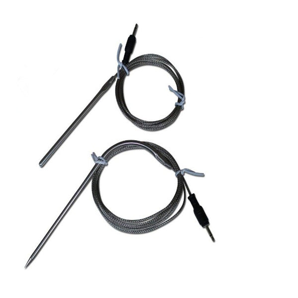 Temperature Probe for Cooking, BBQ, Grill