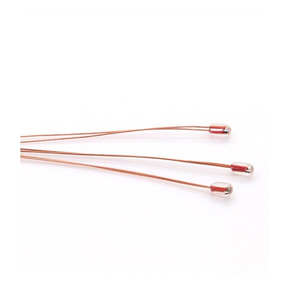 100K 50K NTC glass sealed thermistor