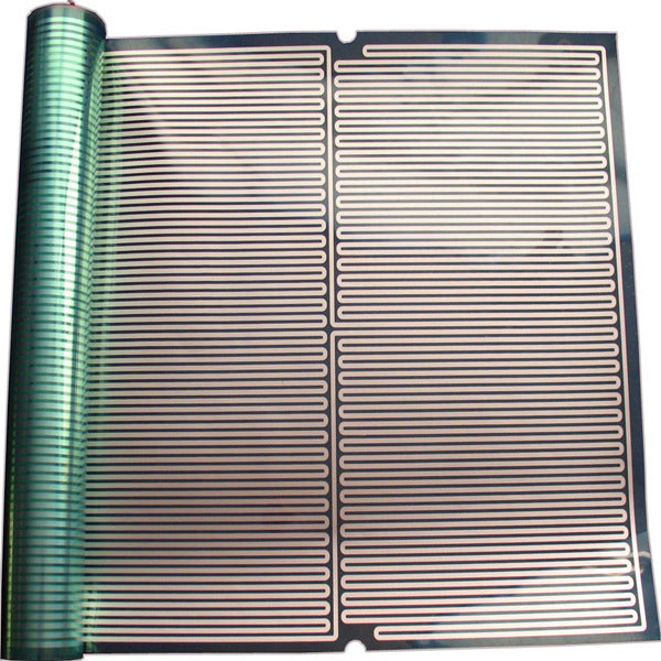 PET Metallic Electric Film