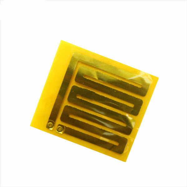 PI Adhesive Film Heating Plate