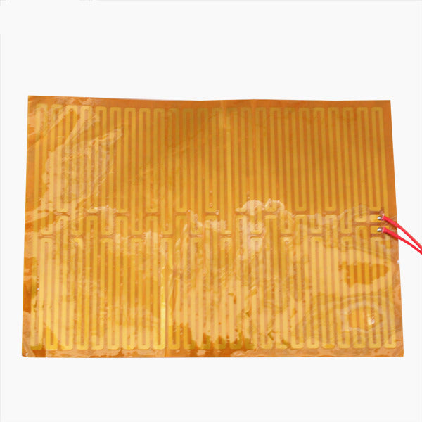 Polyimide Flexible Adhesive Thermo Foil Heater