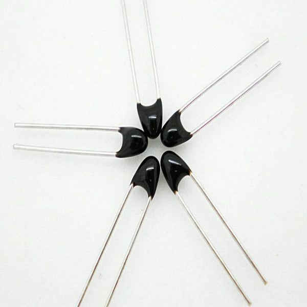 Radial type NTC thermistor