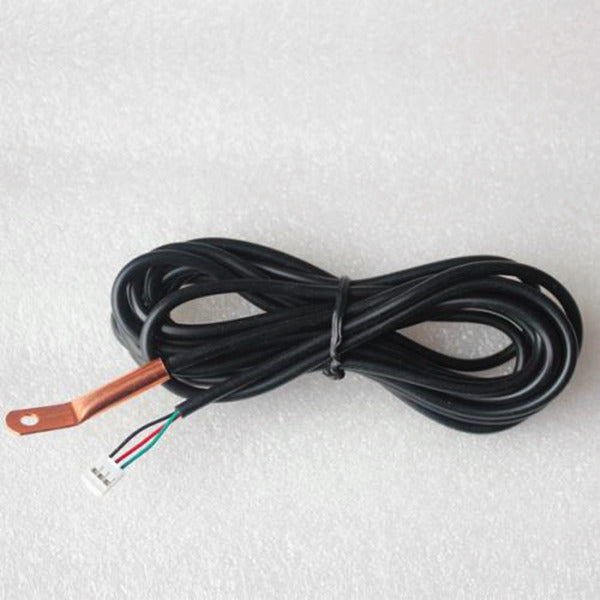 DS18B20 Copper Sensor  With JST Connector