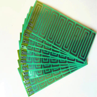 Mylar Polyester PET Heating Film