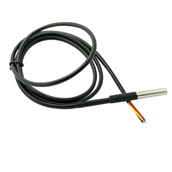 Waterproof Temperature Sensor DS18B20