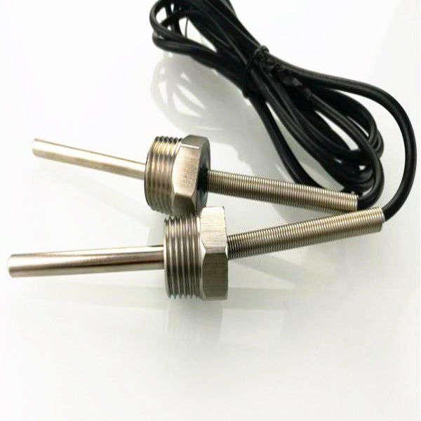 Screw Type Micro Temperature Sensor 10K