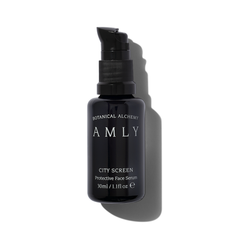 City Screen Face Serum de la marque Amly