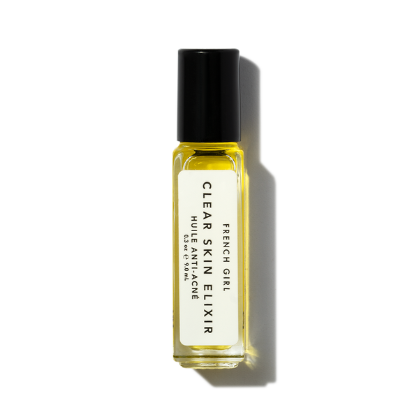 Clear Skin Oil de la marque French Girl
