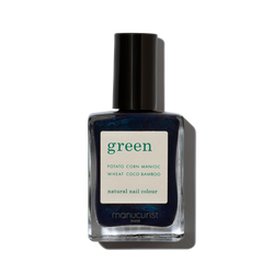 Dark Night GREEN de la marque Manucurist