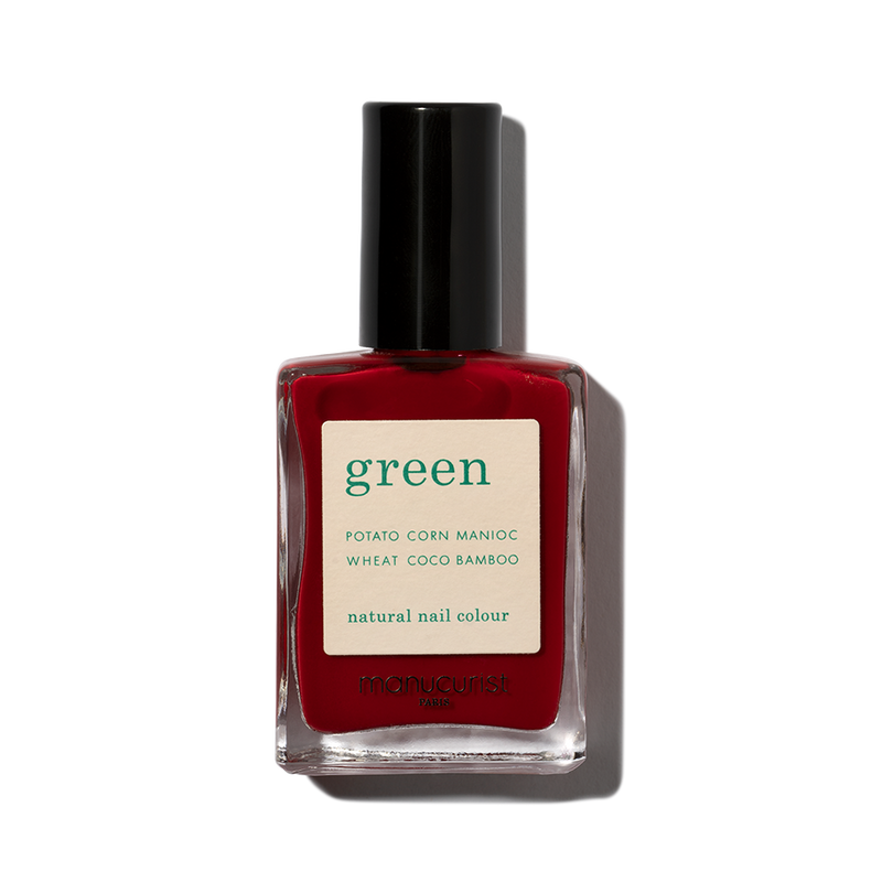 Red Cherry GREEN de la marque Manucurist