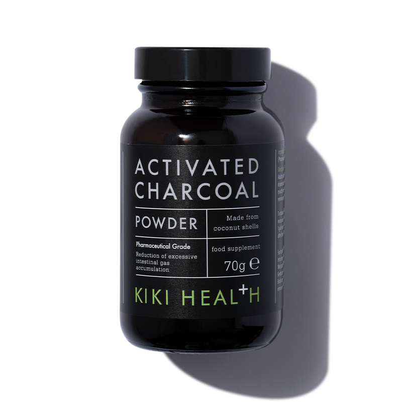Activated Charcoal de la marque Kiki Health