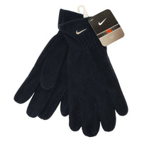 FLEECE GLOVES NIKE NAVY SIZE M NEW DEADSTOCK 1999 - ALMACENESLÓPEZ
