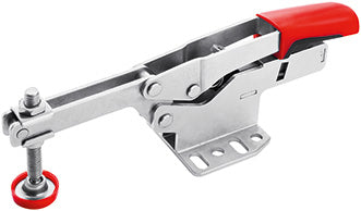 BESSEY STC-HH70SB Horizontal toggle clamp with open arm and horizontal base plate, BE102225