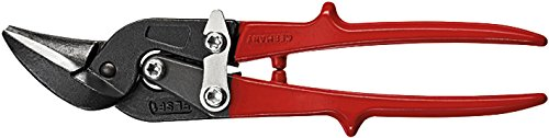 BESSEY D17ASS Shape and straight cutting snips, BE300389