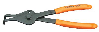 LANG 3494 Internal External Retaining Ring Pliers .090