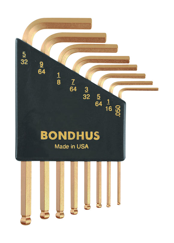 BONDHUS,BLX8GS  , G\GUARD SET, 7832