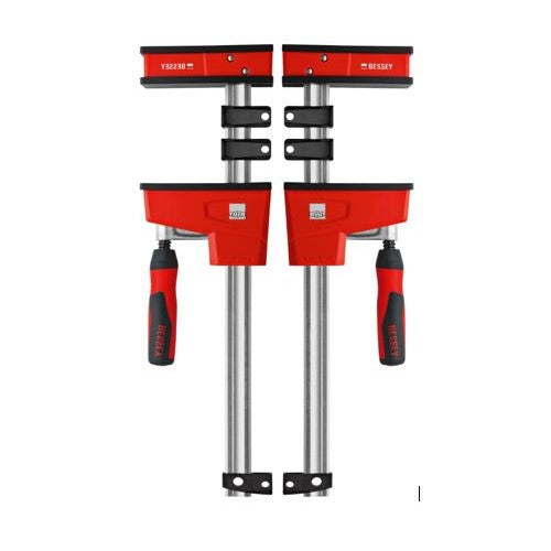 BESSEY KRE100-2K-OH TWIN PACK KRE Clamp, BE207609