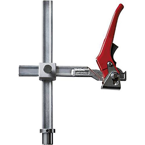 BESSEY TWV28-30-17H Clamping element for welding tables with variable throat depth TW 300/175 (lever handle), BE105638