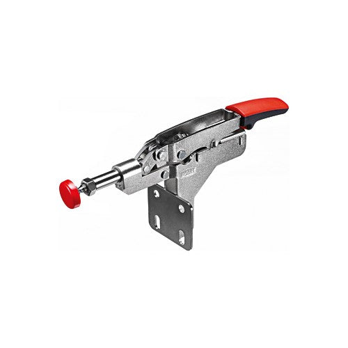 BESSEY, STC-IHA15 Push/pull clamp with angled base plate, BE102196