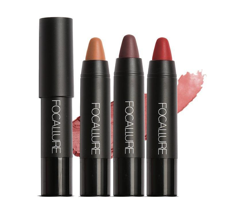 3 for 1 Special | Matte Lipstick