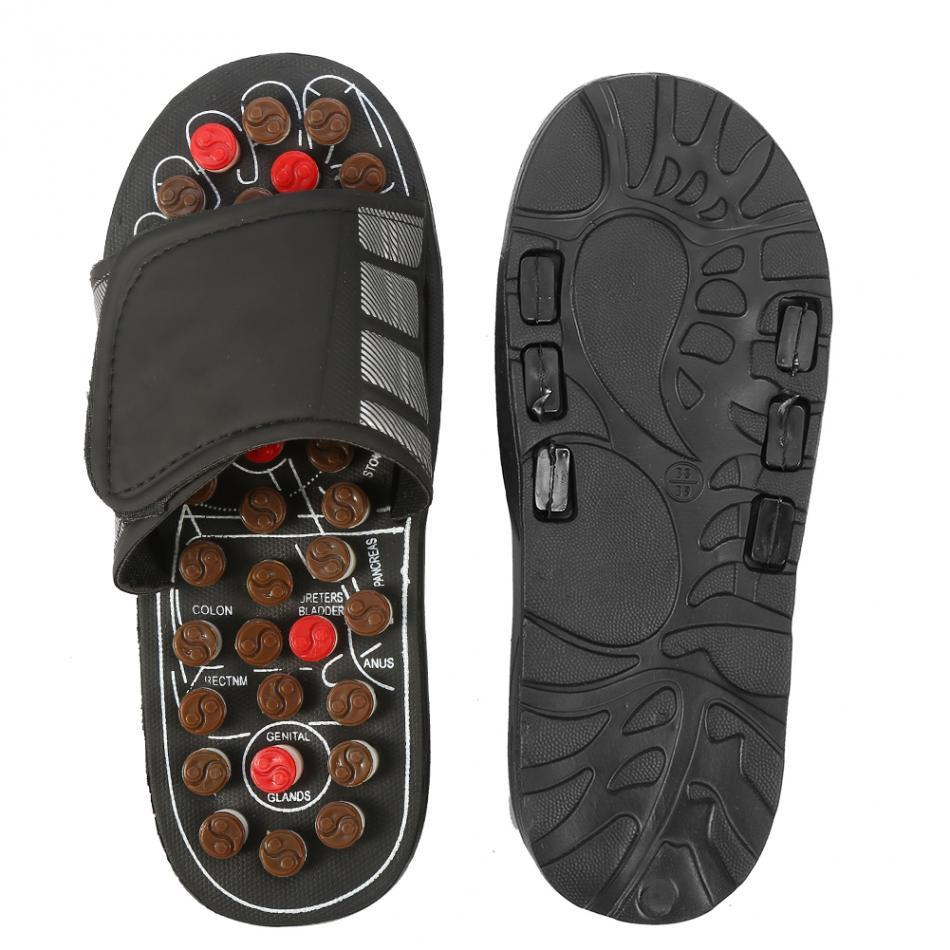 Acupressur Massage Slippers