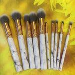 MARMOR | Brush Set (10 PCS)