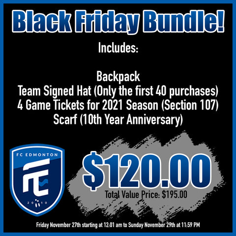 2020 Black Friday Bundle