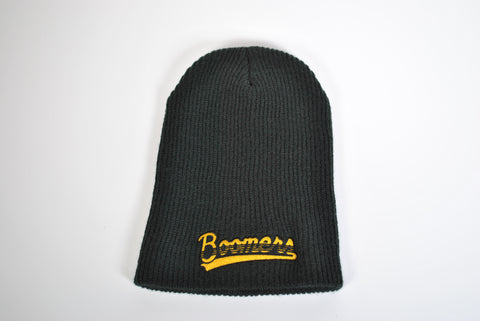 Calgary Boomers Heritage Touque