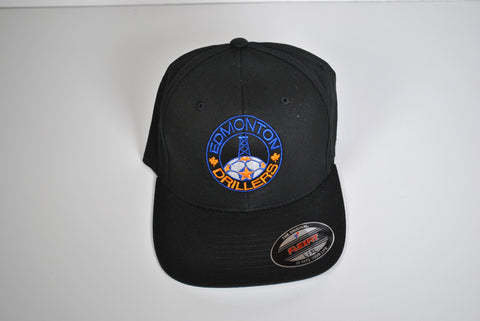 Edmonton Drillers Hat