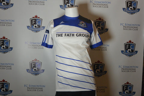 FC Edmonton Team Jersey (Customized)