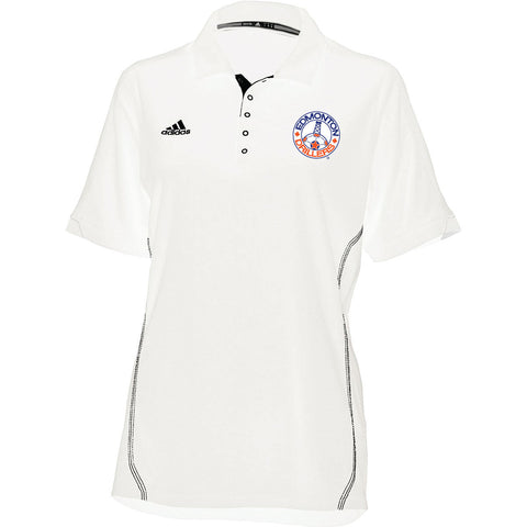 Drillers Polo Top