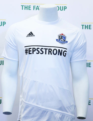 FC Edmonton #EPSStrong Limited Edition Jersey