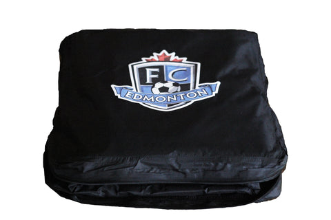 FC Edmonton Blanket-in-a-Bag