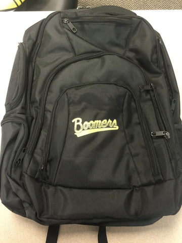Calgary Boomer Backpack