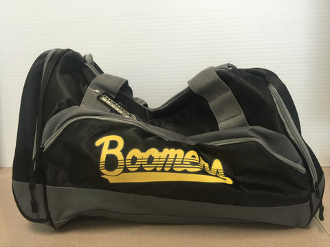 Calgary Boomers Team Bag