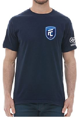 Men's/Women's Navy T-Shirt