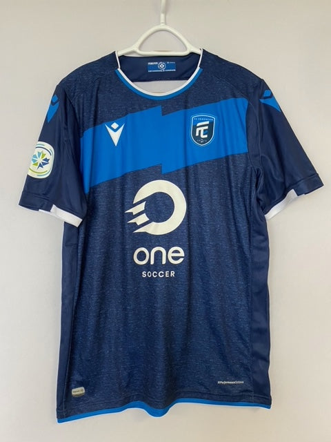 2019 HOME JERSEY S/S