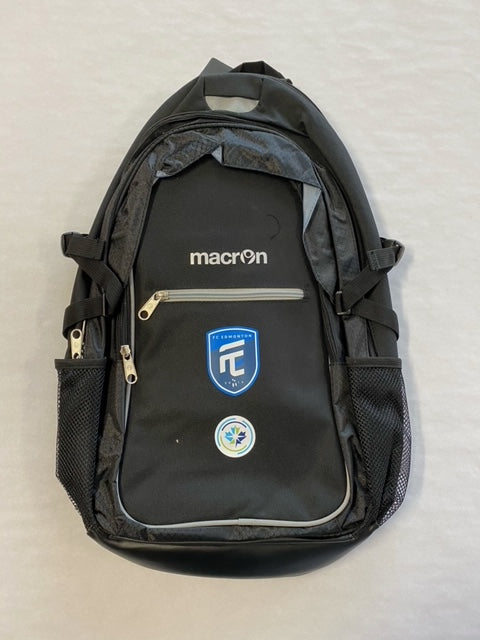 2019 MACRON BACKPACK