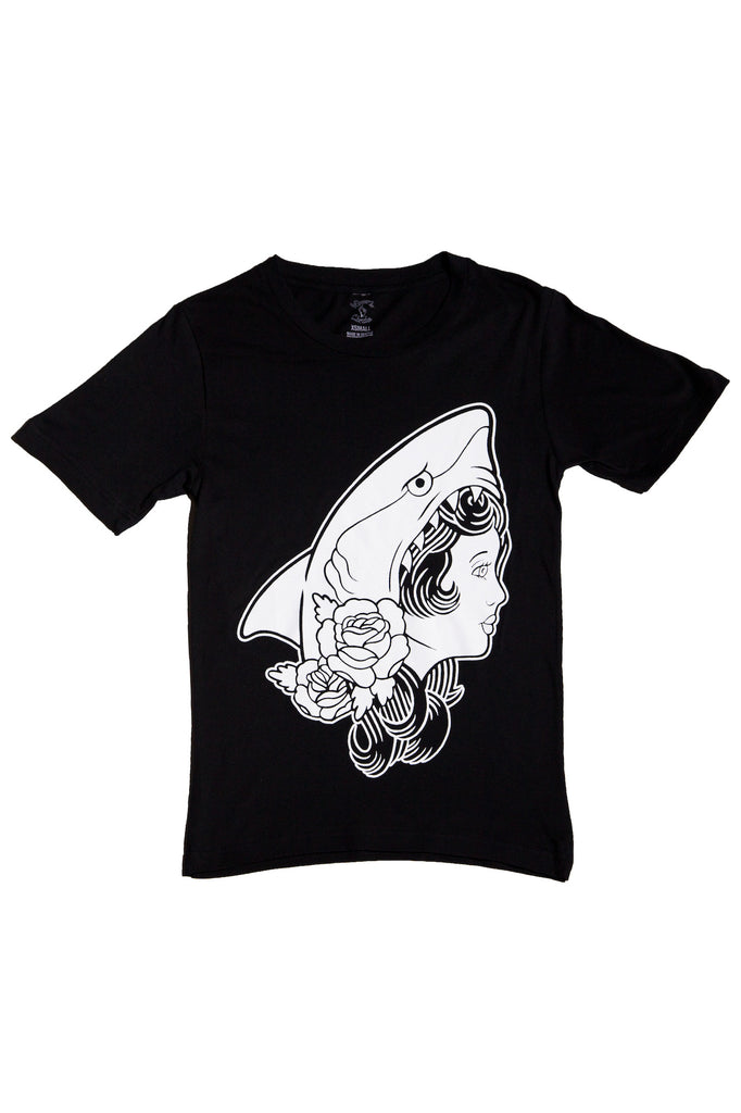 Sharkgirl T-Shirt