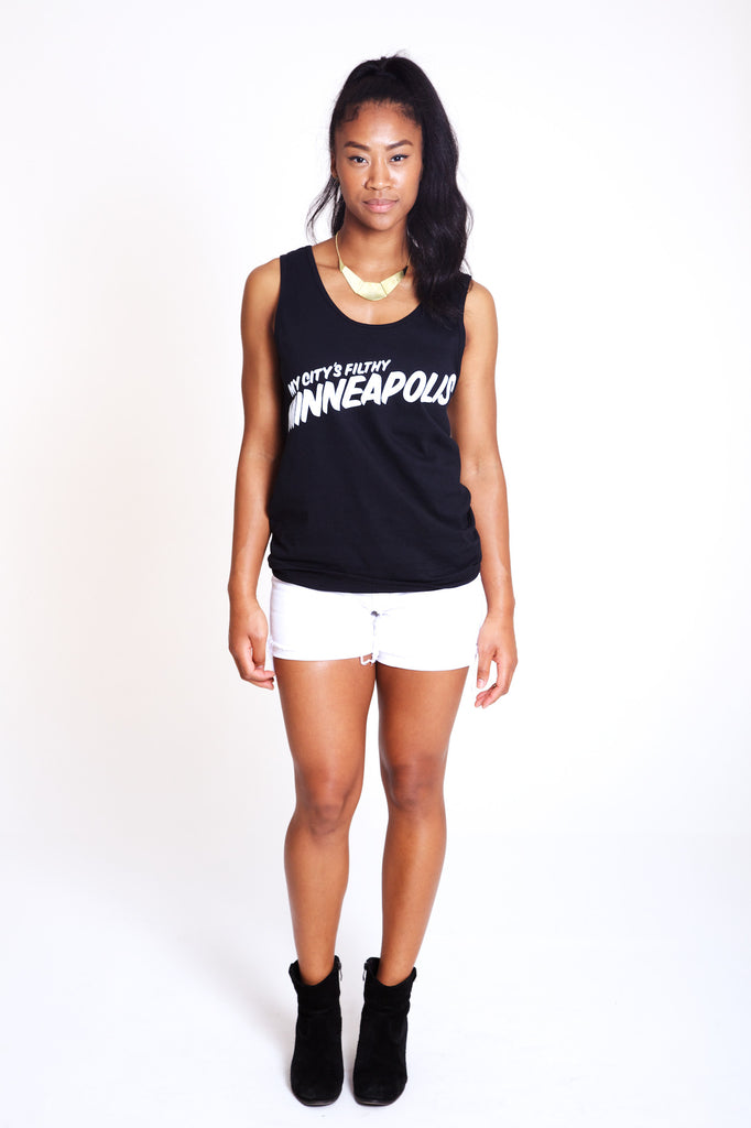 Minneapolis Tank | Savings $15