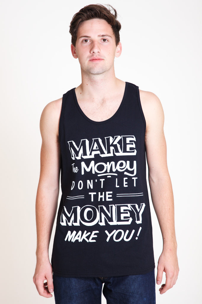 Make The Money Tank | Savings $10